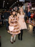 Japan Event 2013 - cosplay 86 -