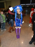 Japan Event 2013 - cosplay 90 -