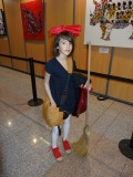 Japan Event 2013 - cosplay 91 -