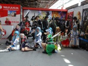 Japan Expo 2018 - image 28 -